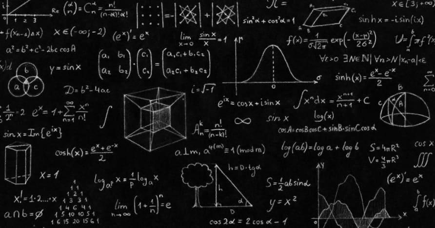 Datos matemáticos más interesantes del videopóquer que necesita saber