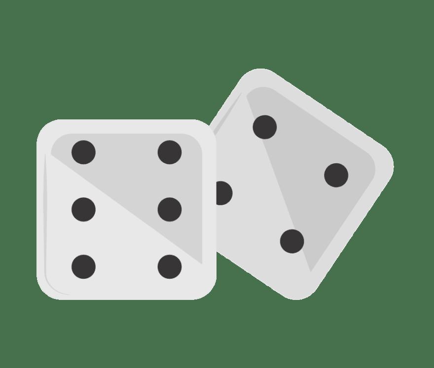 Los 66 mejores sitios de Casino de Sic Bo en línea en Uruguay