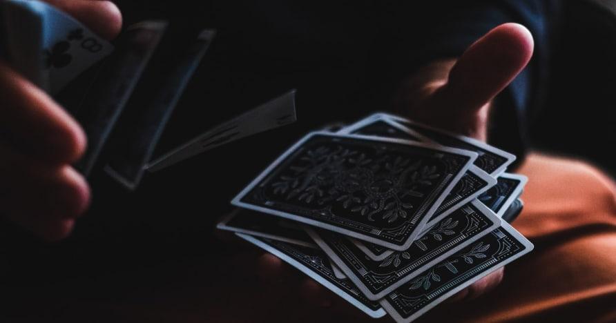 Una guía para principiantes sobre el farol en el póquer