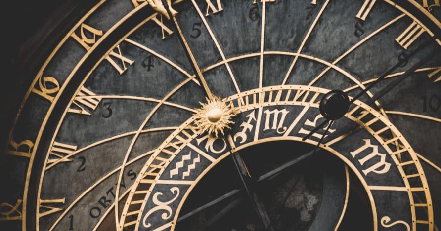 Las máquinas tragamonedas: la gran historia de Entretenimiento