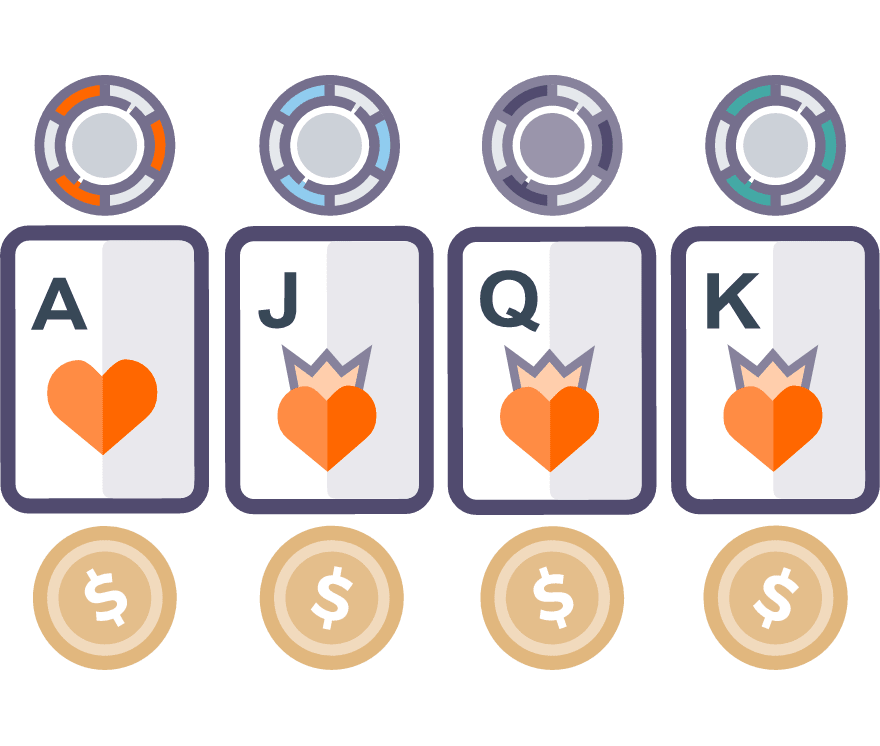 Los 2 mejores sitios de Casino de Faraón en línea en Uruguay