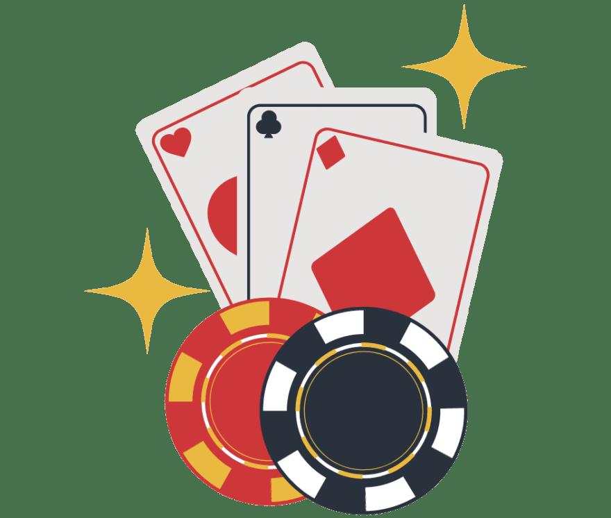 Los 1 mejores sitios de Casino de Faraón en línea en Uruguay