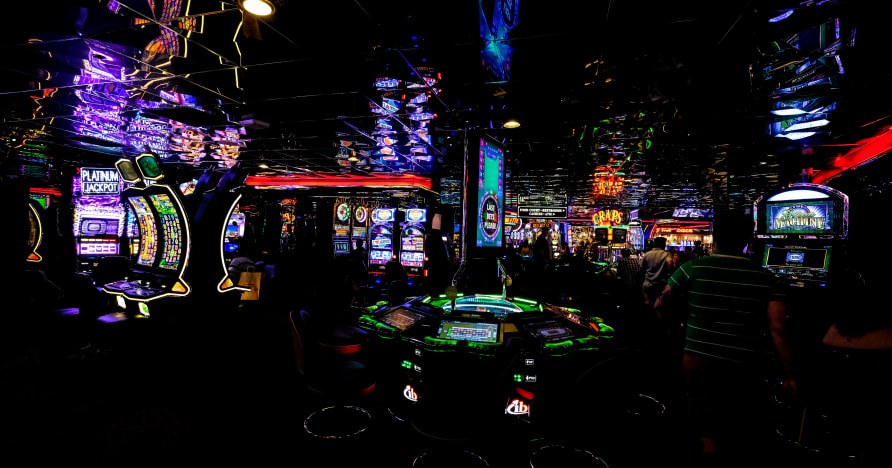 Cómo detectar un casino deshonesto