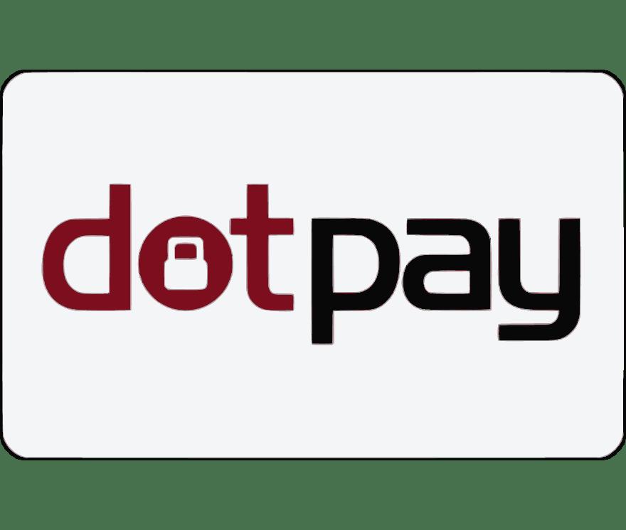 Los mejores casinos en línea dotpay en Uruguay