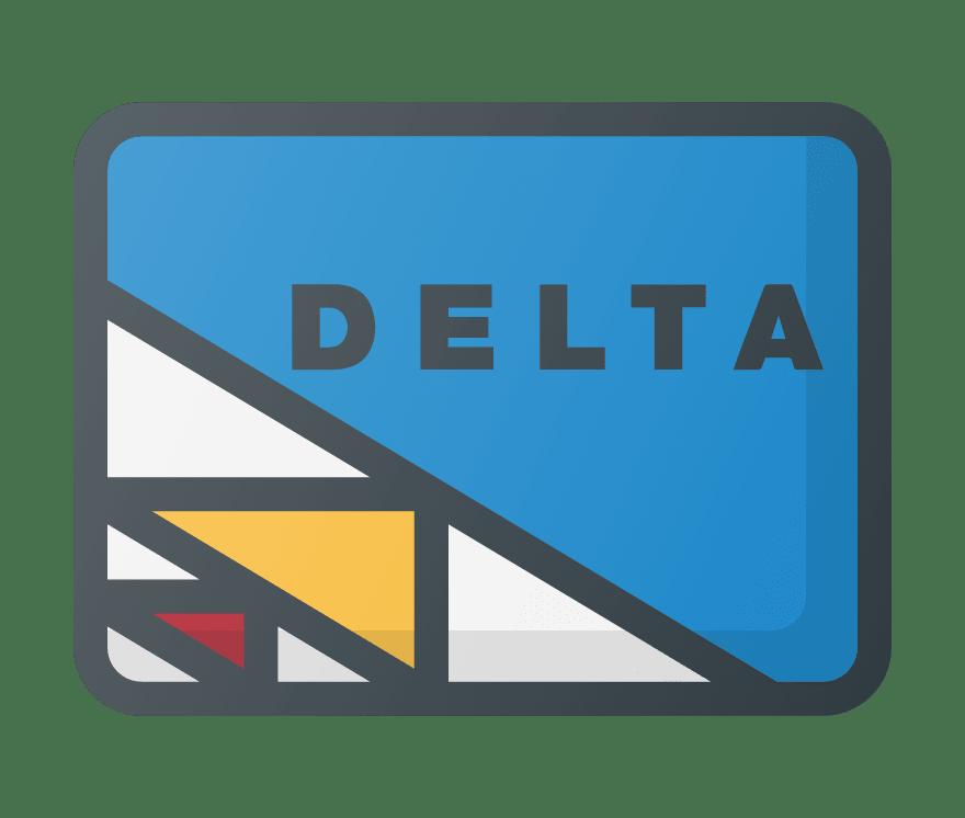 Método de depósito Delta 2021