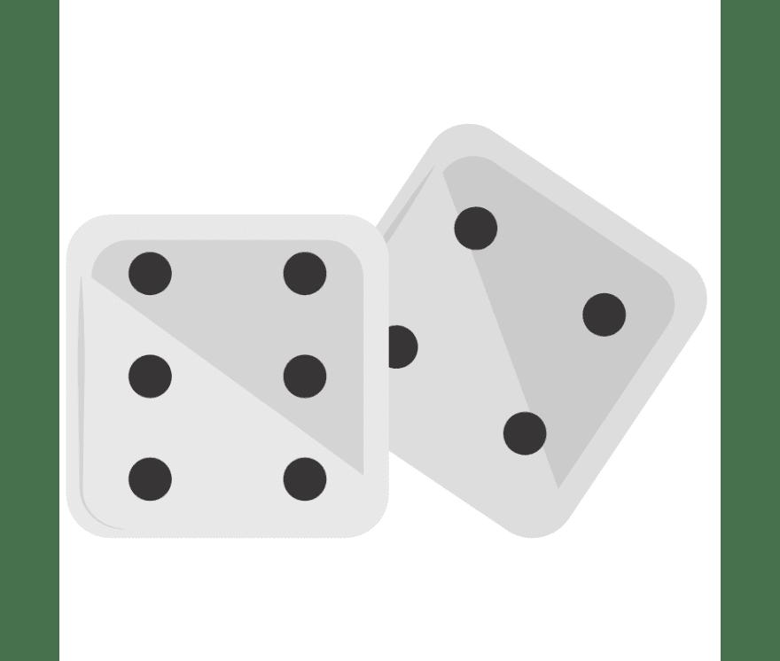 Los 50 mejores sitios de Casino de Dados en línea en Uruguay