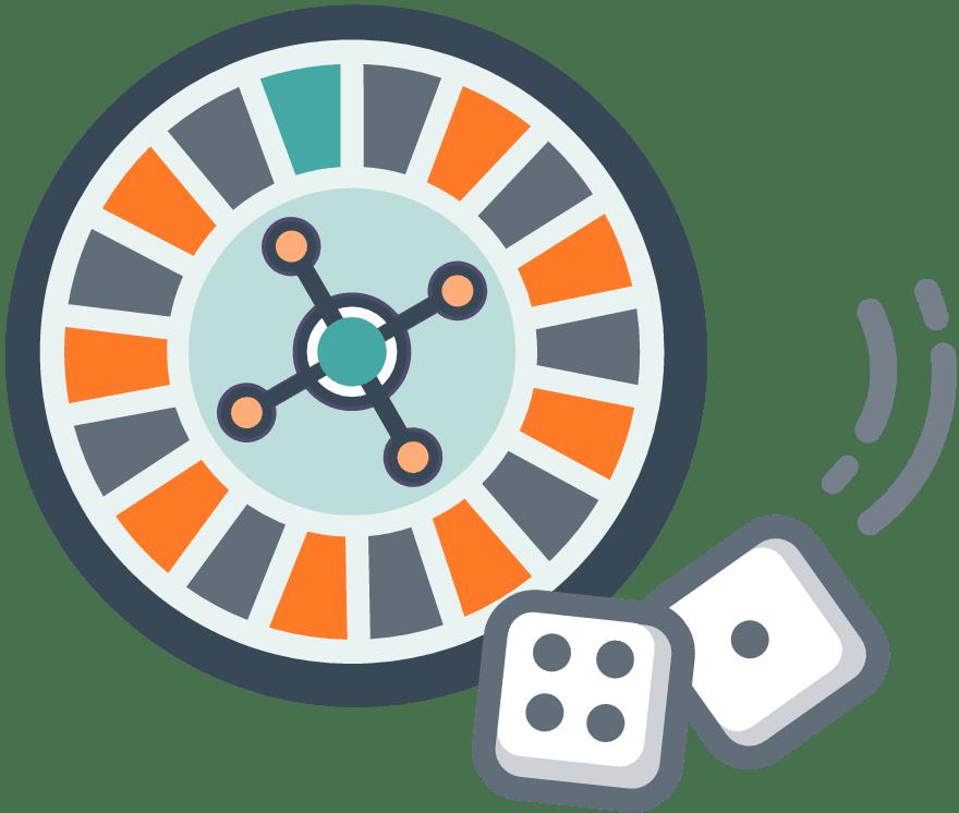 Los 168 mejores sitios de Casino de Ruleta en línea en Uruguay