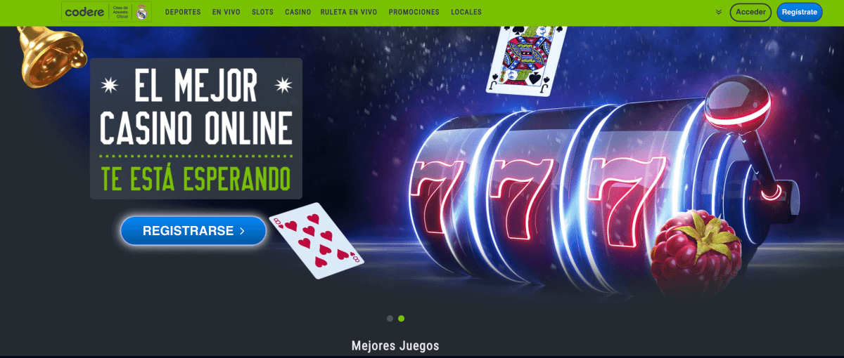 Codere Casino