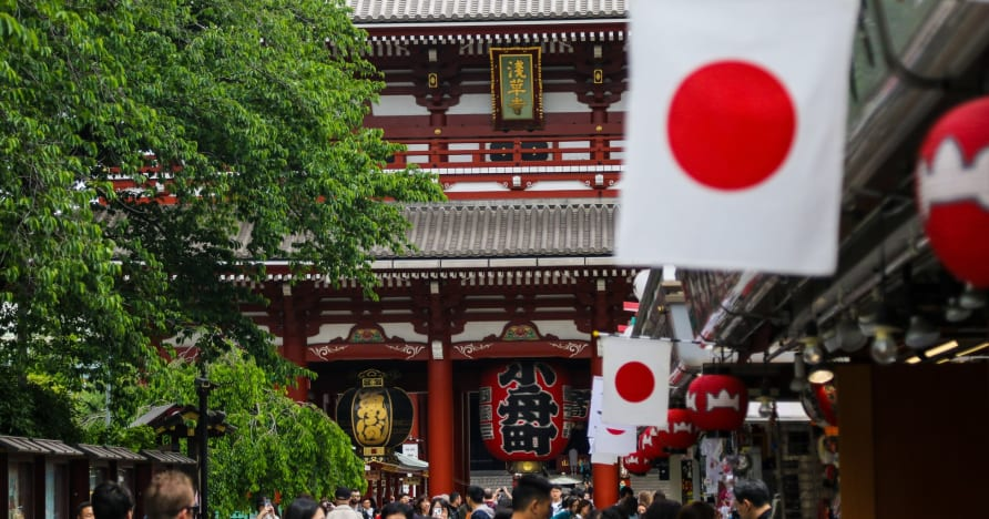 Selección del mejor casino en línea de Japón