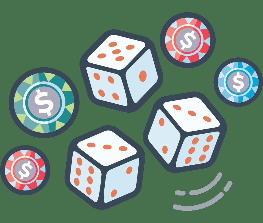 Los 65 mejores sitios de Casino de Sic Bo en línea en Uruguay