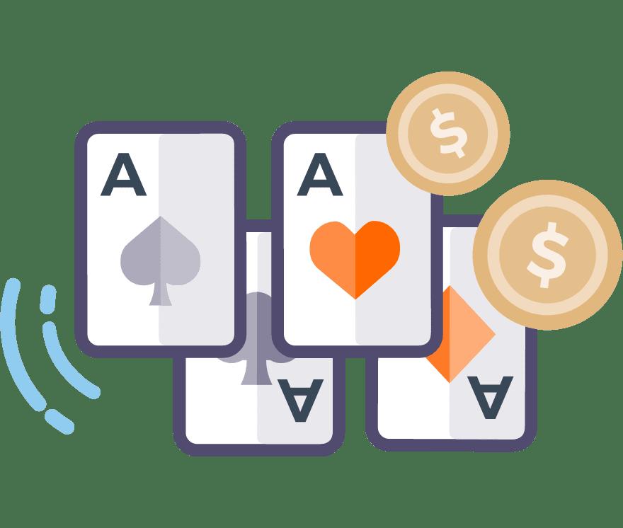 Los 16 mejores sitios de Casino de Extraño en línea en Uruguay