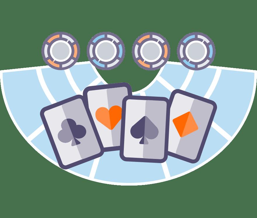 Los 149 mejores sitios de Casino de Baccarat en línea en Uruguay