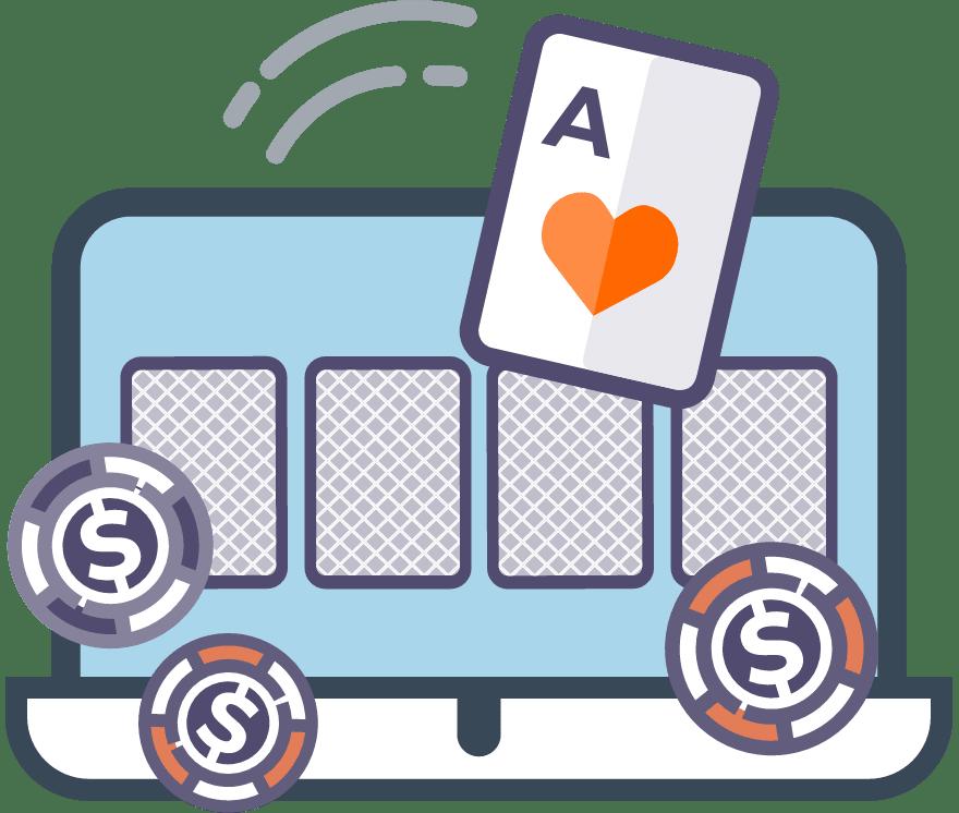 Los 48 mejores sitios de Casino de Póker caribeño en línea en Uruguay