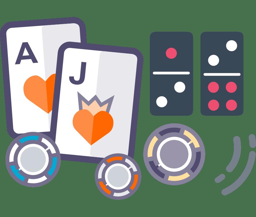 Los 64 mejores sitios de Casino de Pai Gow en línea en Uruguay