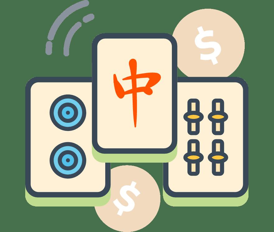 Los 20 mejores sitios de Casino de Mahjong en línea en Uruguay