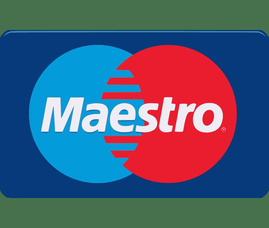 Los mejores casinos en línea Maestro en Uruguay